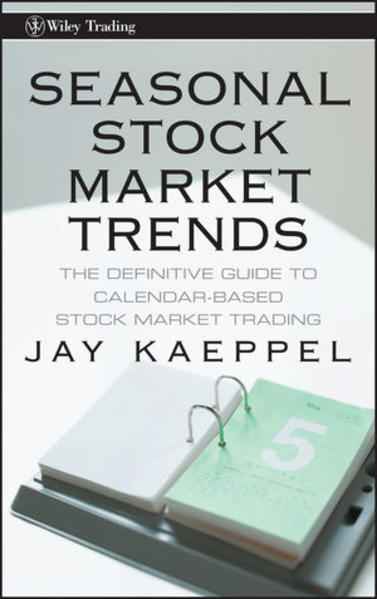 Seasonal Stock Market Trends - Coverbild