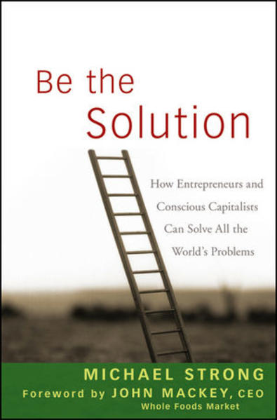 Be the Solution - Coverbild