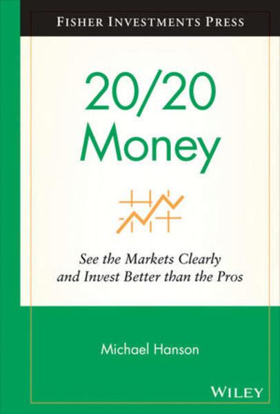 20/20 Money - Coverbild