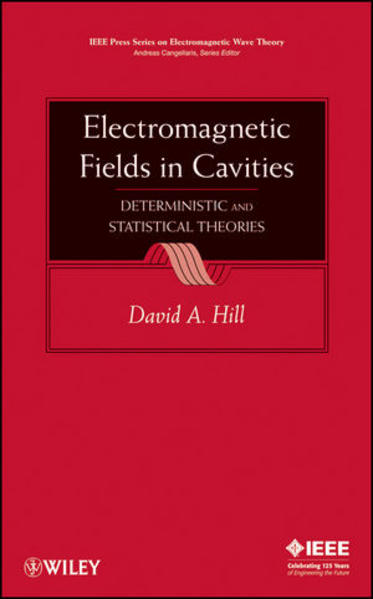 Electromagnetic Fields in Cavities - Coverbild