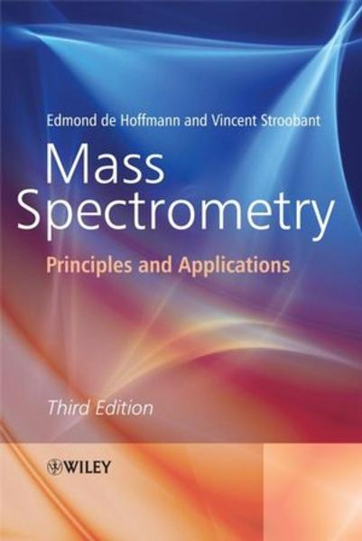 Mass Spectrometry - Coverbild