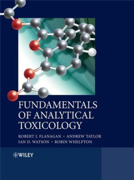 Fundamentals of Analytical Toxicology - Coverbild
