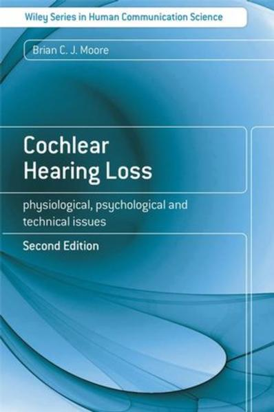 Cochlear Hearing Loss - Coverbild