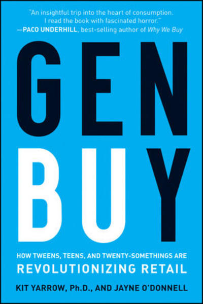 Gen BuY - Coverbild