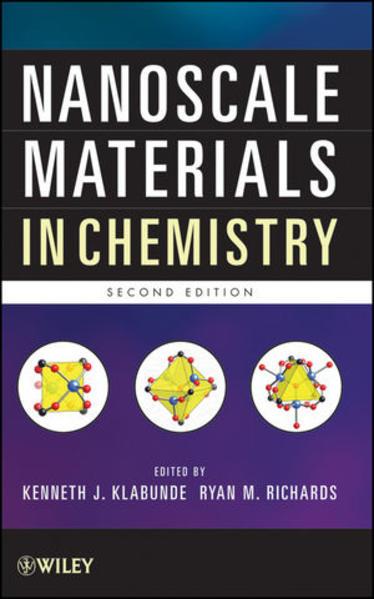 Nanoscale Materials in Chemistry - Coverbild
