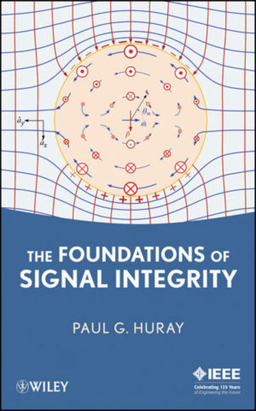 The Foundations of Signal Integrity - Coverbild