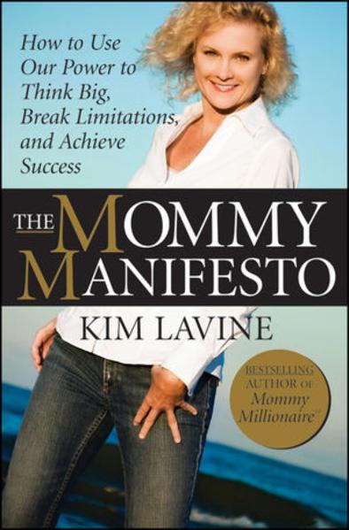 The Mommy Manifesto - Coverbild
