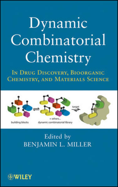 Dynamic Combinatorial Chemistry - Coverbild