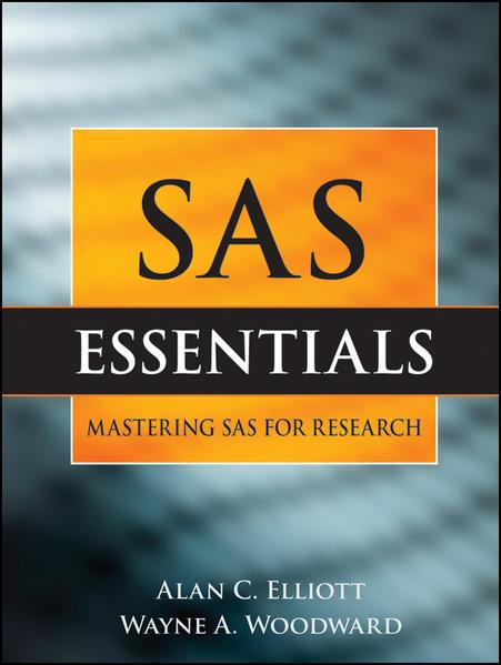 SAS Essentials - Coverbild