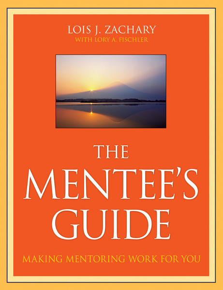 The Mentee's Guide - Coverbild