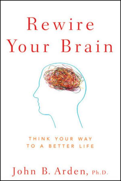 Rewire Your Brain - Coverbild