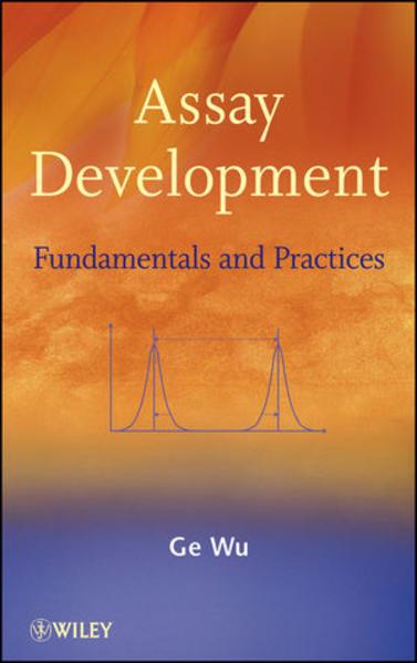 Assay Development - Coverbild