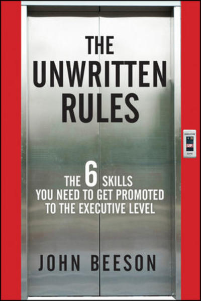 The Unwritten Rules - Coverbild