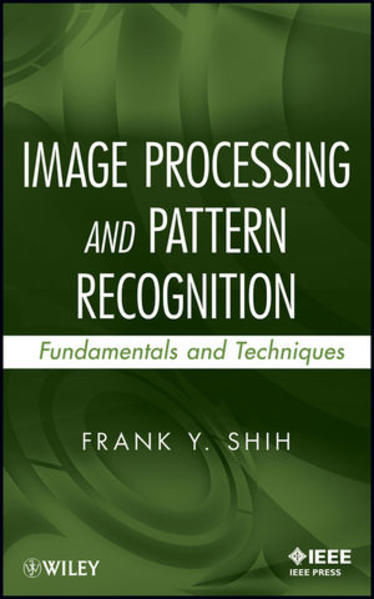 Image Processing and Pattern Recognition - Coverbild