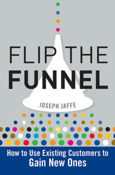 Flip the Funnel - Coverbild