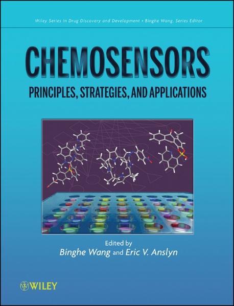 Chemosensors - Coverbild