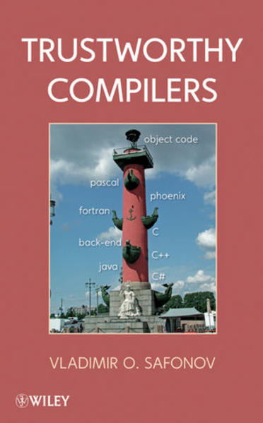 Trustworthy Compilers - Coverbild