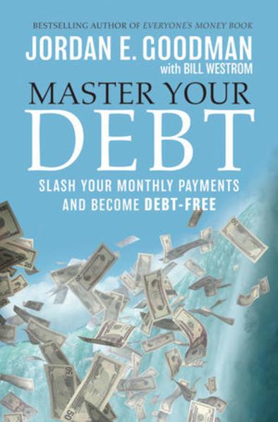 Master Your Debt - Coverbild