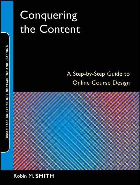 Conquering the Content - Coverbild
