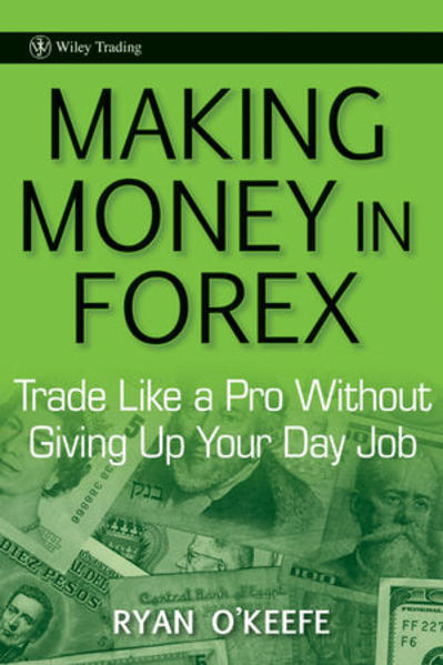 Making Money in Forex - Coverbild