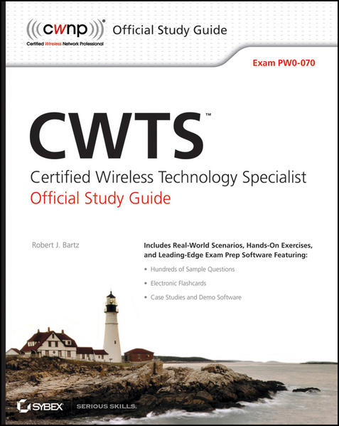 CWTS - Coverbild