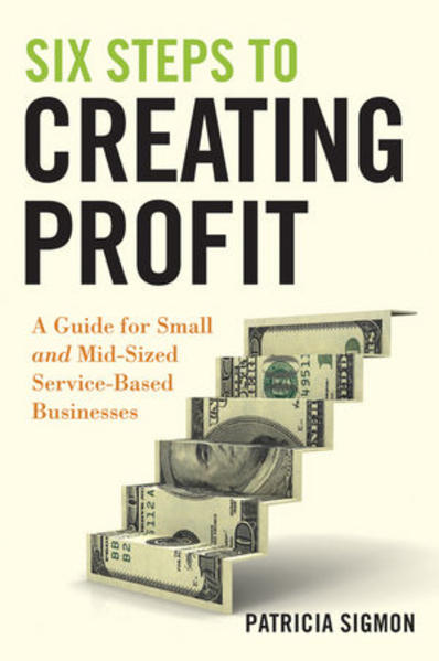 Six Steps to Creating Profit - Coverbild