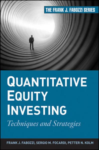 Quantitative Equity Investing - Coverbild