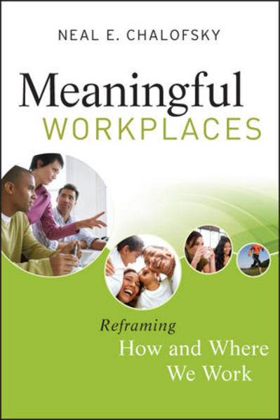 Meaningful Workplaces - Coverbild