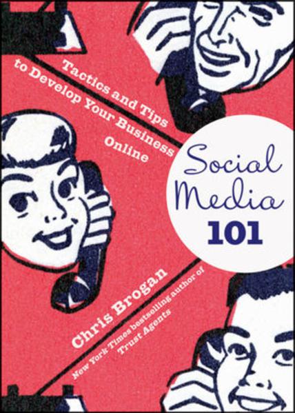 Social Media 101 - Coverbild