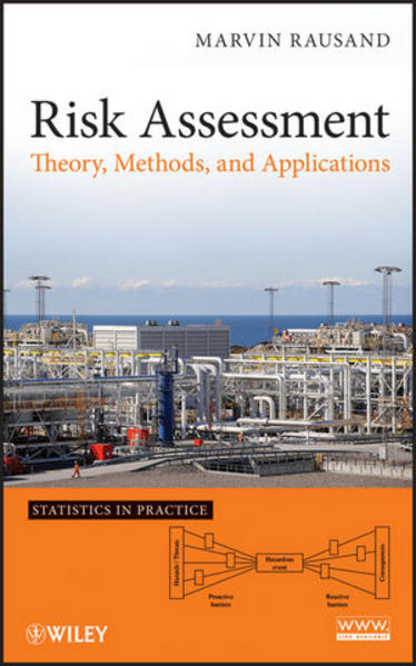 Risk Assessment - Coverbild