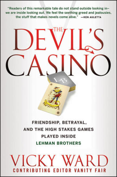 The Devil's Casino - Coverbild