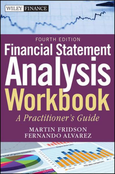 Financial Statement Analysis Workbook - Coverbild