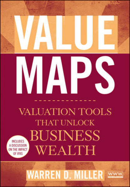 Value Maps - Coverbild