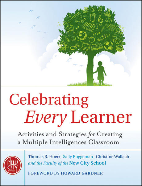 Celebrating Every Learner - Coverbild
