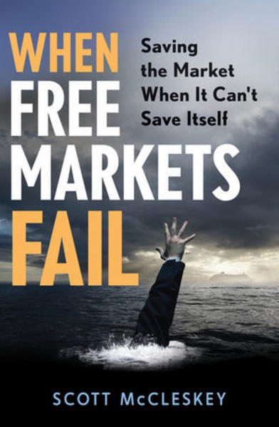 When Free Markets Fail - Coverbild