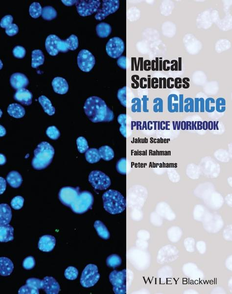 Medical Sciences at a Glance - Coverbild