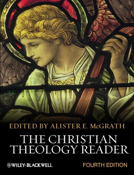 The Christian Theology Reader - Coverbild