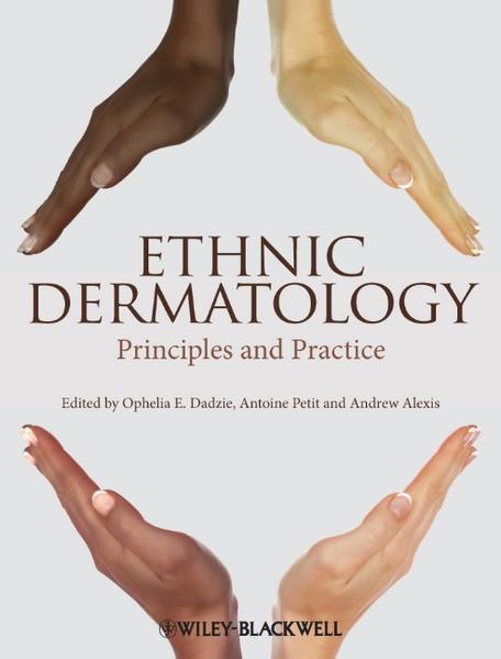 Ethnic Dermatology - Coverbild