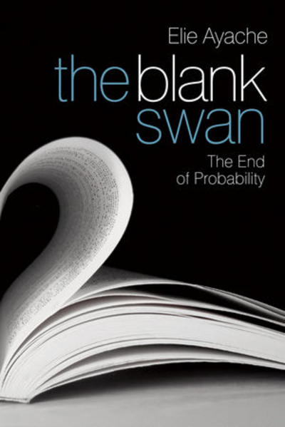 The Blank Swan - Coverbild