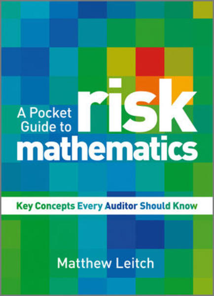 A Pocket Guide to Risk Mathematics - Coverbild