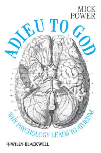 Adieu to God - Coverbild