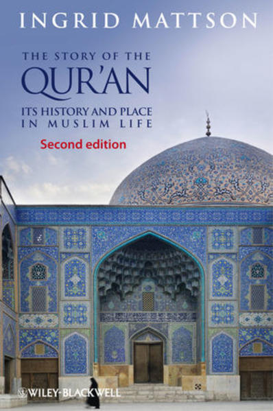 The Story of the Qur'an - Coverbild