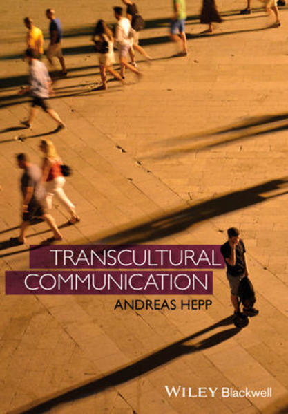 Transcultural Communication - Coverbild