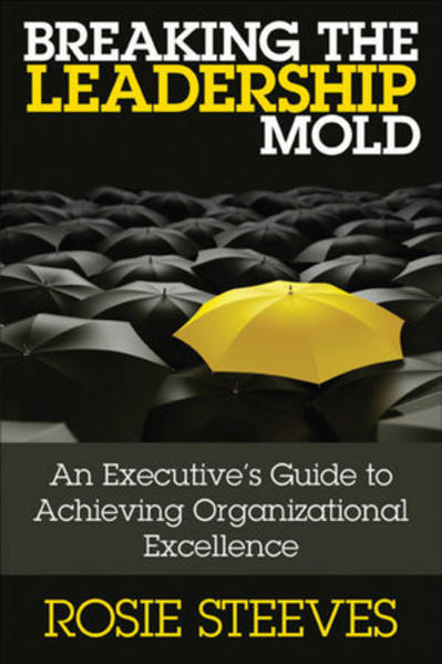 Breaking the Leadership Mold - Coverbild