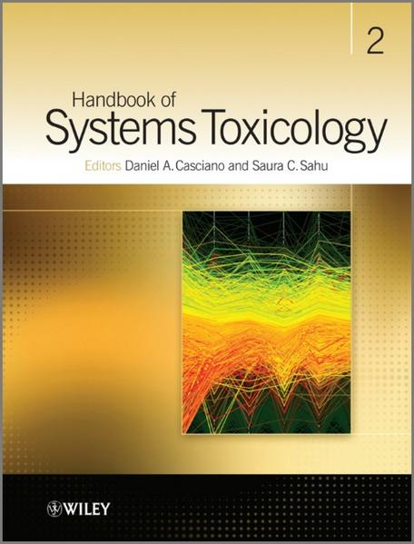 Handbook of Systems Toxicology - Coverbild