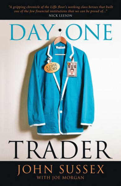 Day One Trader - Coverbild