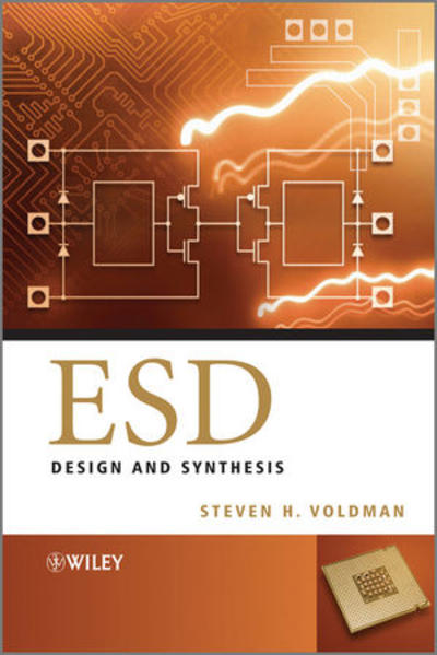 ESD: Design and Synthesis - Coverbild