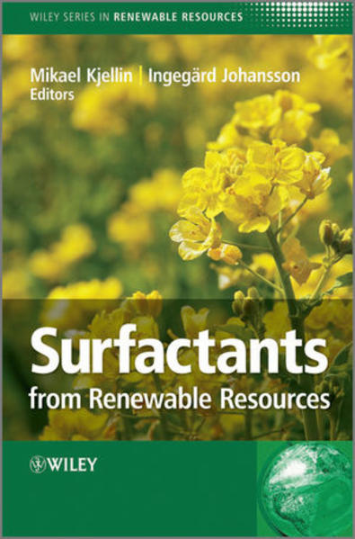 Surfactants from Renewable Resources - Coverbild
