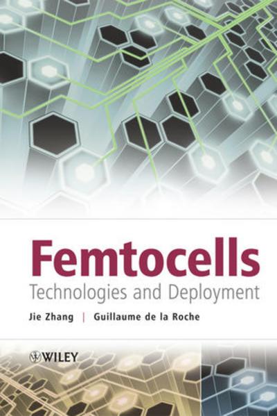 Femtocells - Coverbild