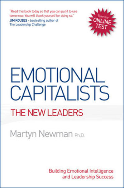 Emotional Capitalists - Coverbild